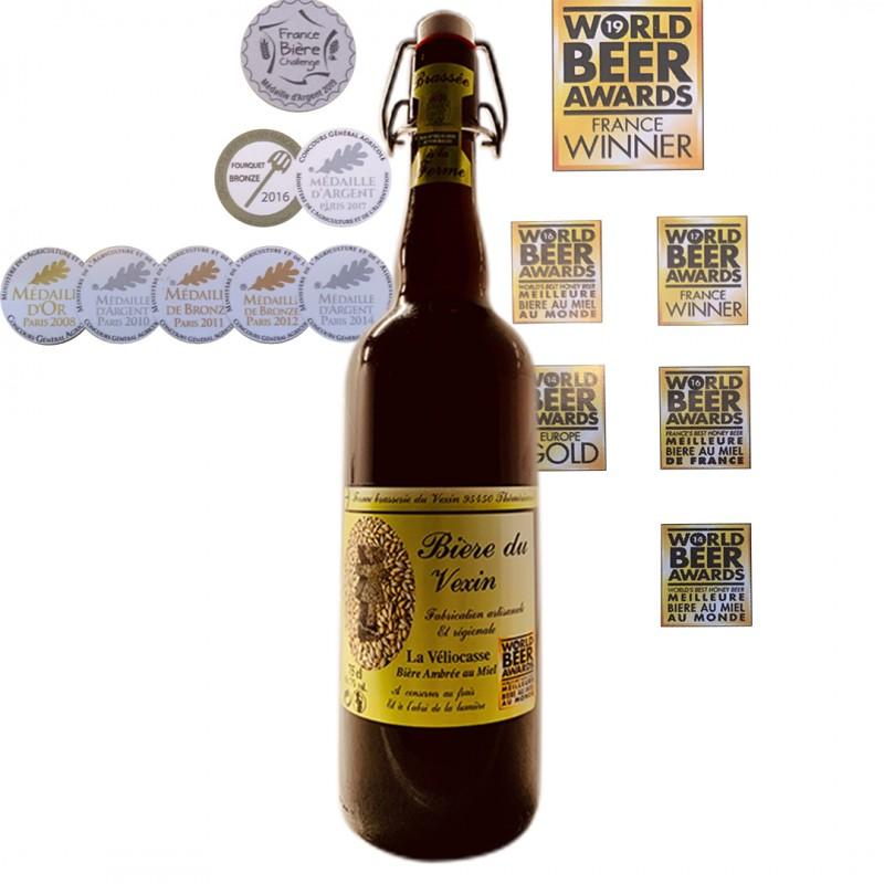 Biere du vexin veliocasse