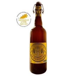 Biere vexinoise blonde