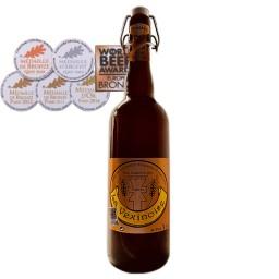Biere vexinoise ambree