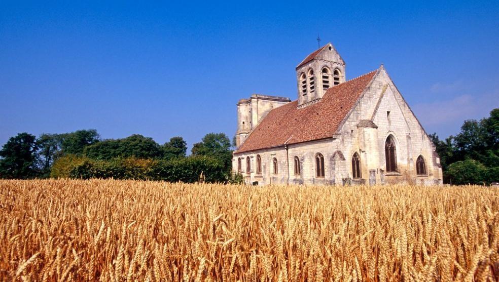 Eglise du Vexin